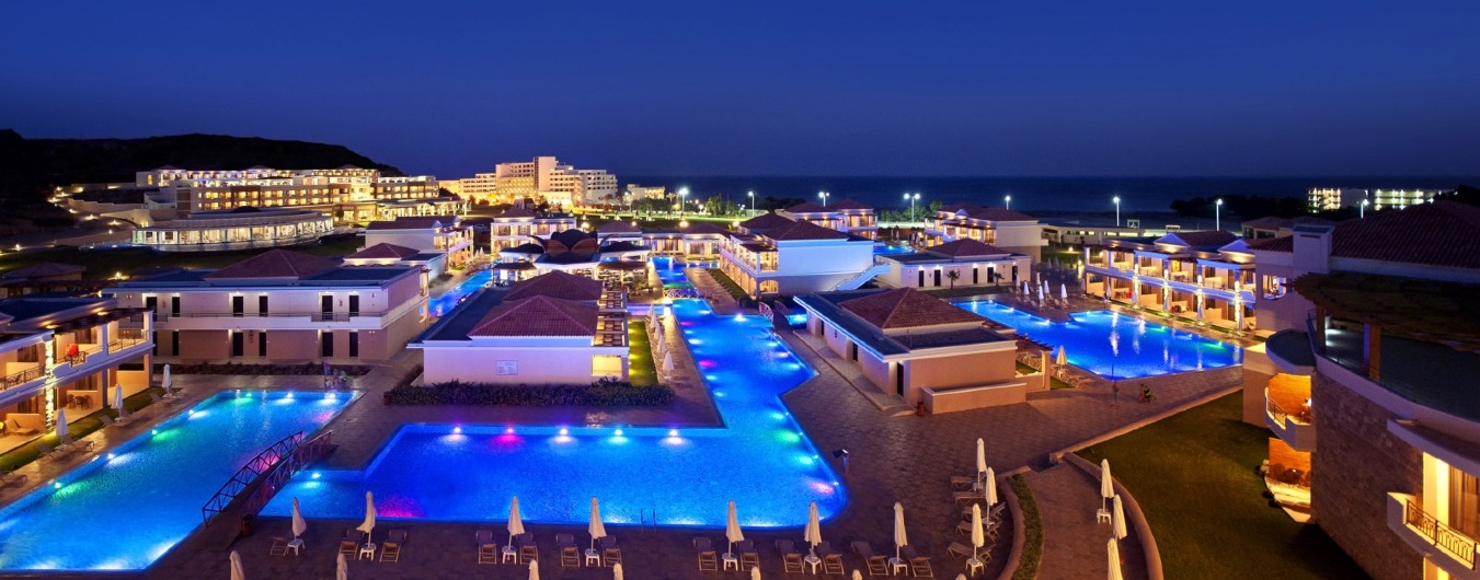 luxury hotel rhodes la marquise luxury resort complex
